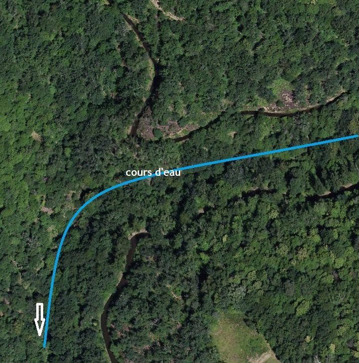 canal écologique