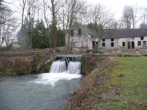 La pisciculture de Champlost (89) détruite sous couvert de continuité écologique